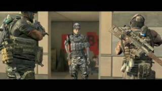 Army of Two: The 40th Day Video Review