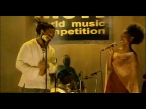 Ky-mani Marley - Cherine Anderson One By One-One by one (lyrics)