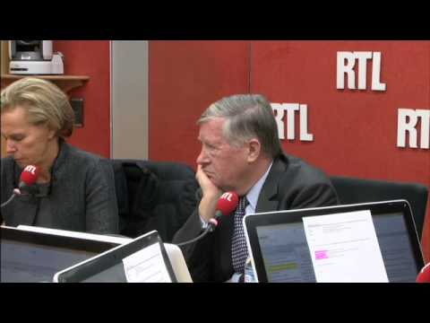 Les écoutes Buisson, alcool au volant, sanctions économiques contre la Russie
