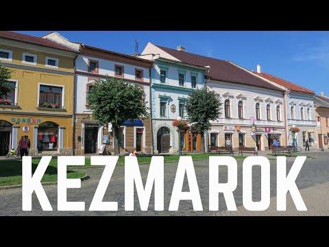Kezmarok and Beliansky Rybnik | Slovakia 2016