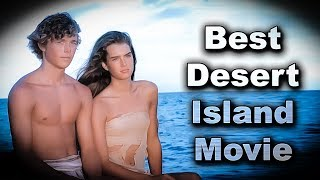 Top 5 Island Survival Movies