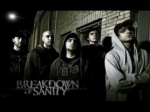 Breakdown Of Sanity - Insane