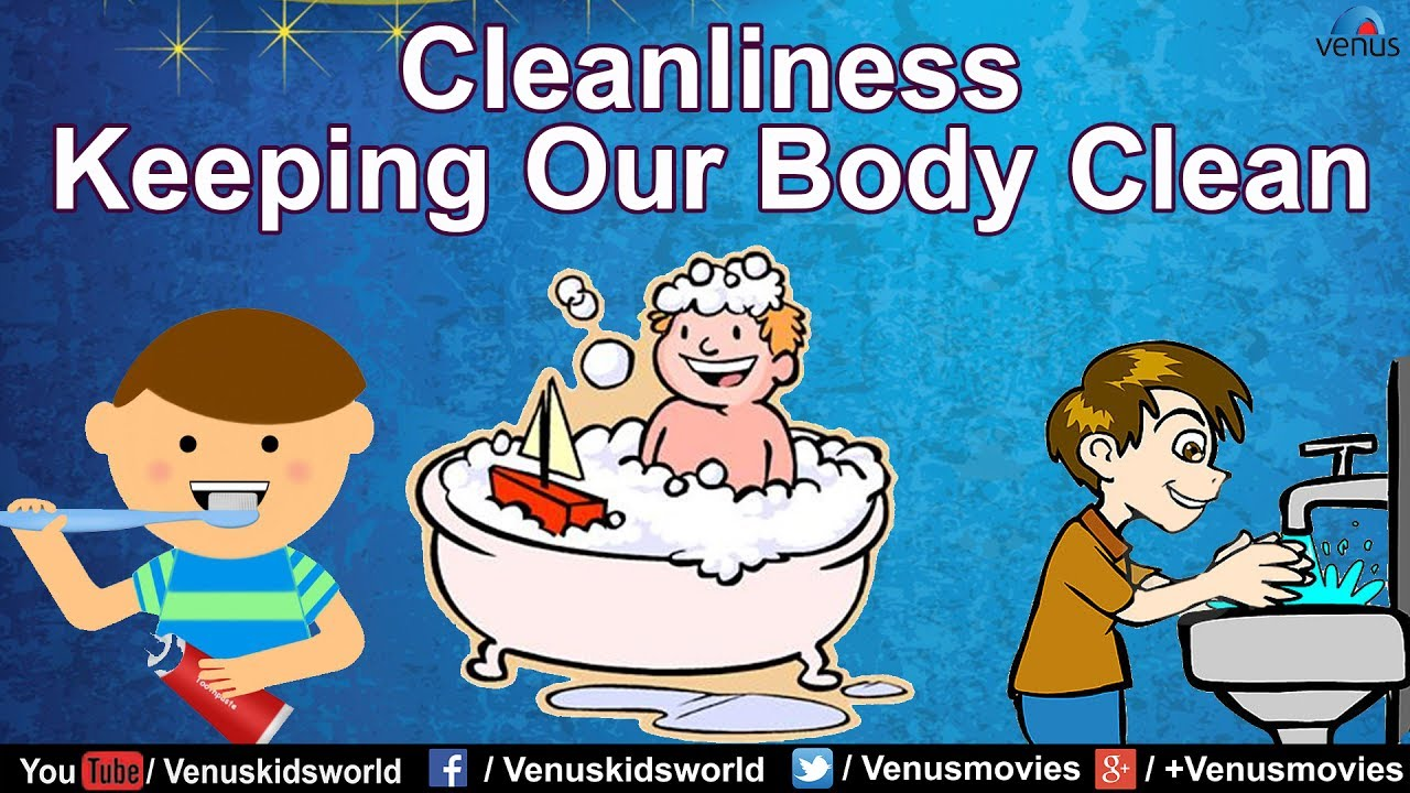 Communication on this topic: How to Maintain Good Hygiene, how-to-maintain-good-hygiene/