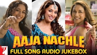 download lagu Aaja Nachle  Jukebox  Full Songs  Madhuri gratis
