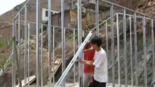 Casa de Drywall - Esperanza 1