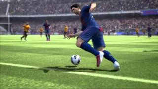 FIFA 14 Trailer Official