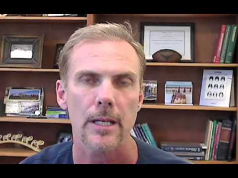 Hair Transplant Doctor Dan McGrath Discusses Graft Count
