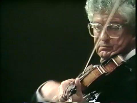 Beethoven Missa Solemnis Sanctus Benedictus Antal Dorati Thomas Brandis Violin