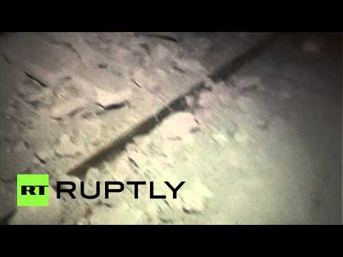 Chile earthquake video: Tsunami alert after deadly 8.2 quake, 80k displaced