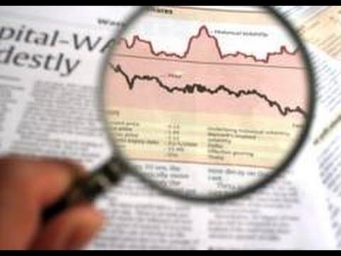 Stock Market Trading Education Video 2013 Google First-Quarter Earnings (GOOG)