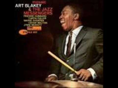 Art Blakey & The Jazz Messengers - Children of the Night
