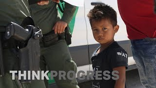 What's next for children Trump separated from their families?