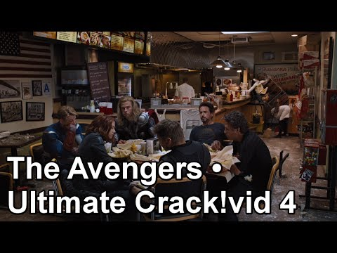 The Avengers • Ultimate Crack!vid 4