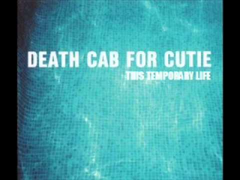 death cab for cutie this temporary life lyrics