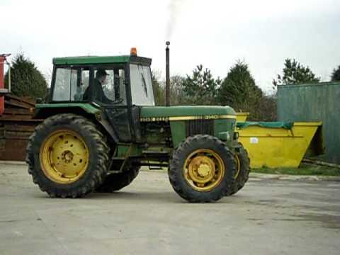 John Deere 3140 for sale