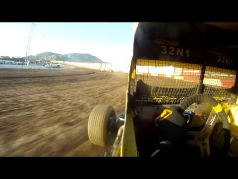 Austen Figueroa Perris 4-20-13 HEAT RACE