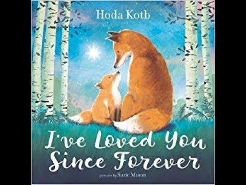 I've Loved You Since Forever Book Review
