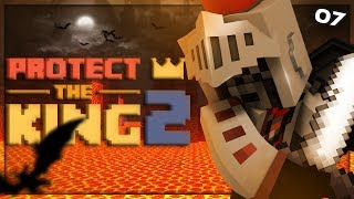 COMBAT DE ROI ! • Protect The King 2 #7
