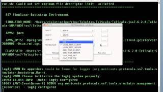 Telestax Telscale Jss7 Test Tools