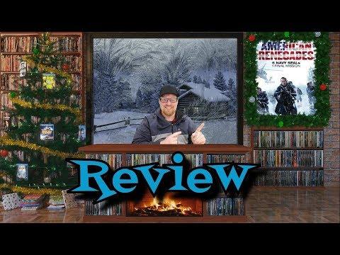 American Renegades Review (2017) - Action - Adventure - Crime