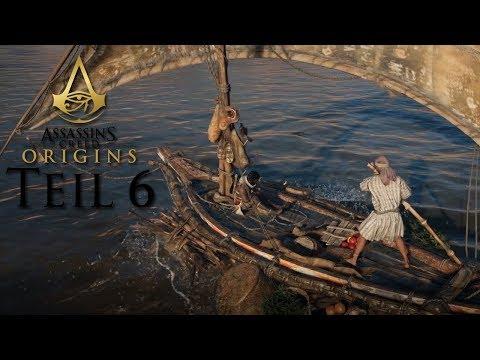 Assassin's Creed Origins #06 - Medikamente für Rabia