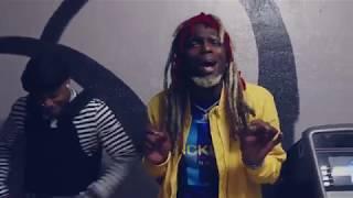 Bando freestyle [Official Video] - Maniak Hippie Fresh