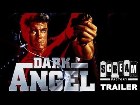 Theatrical Trailer - Dark Angel (1990)