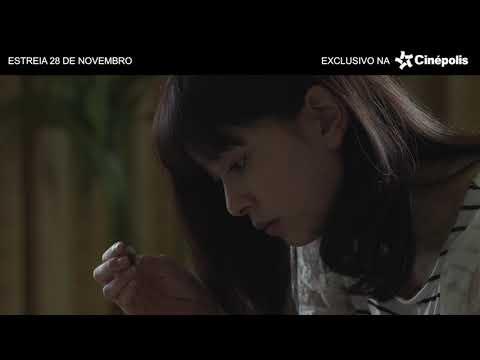 Trailer Oficial |  Kotodama – A Maldição | JFX HORROR 2018 | Exclusivo Cinépolis - SESSÃO ÚNICA