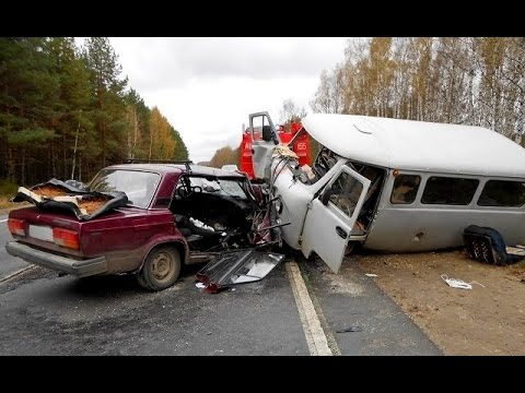 See Russian car crash 2014