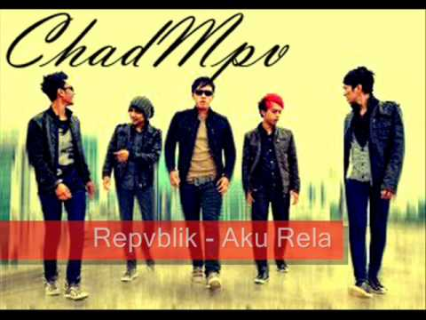 download lagu Repvblik Aku Rela .wmv gratis