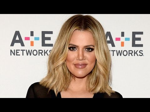Khloe Kardashian Gets Candid About Moving Out When She Was 16 to Live With an 'Older Man'
