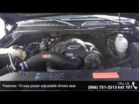 2005 GMC Yukon Denali AWD w/NAV - AutoNorth Pre-owned Sup...