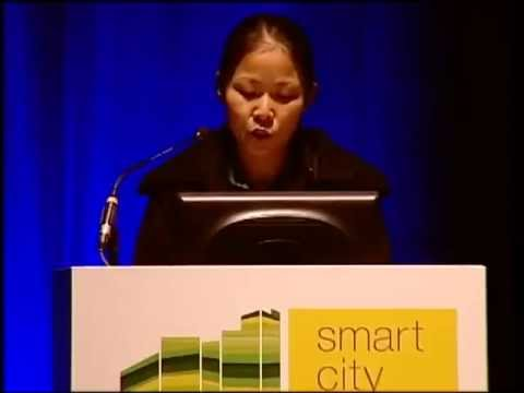 Conference: Annie Xu