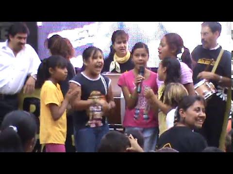 Elecciones Zacatecas: Porras infantiles