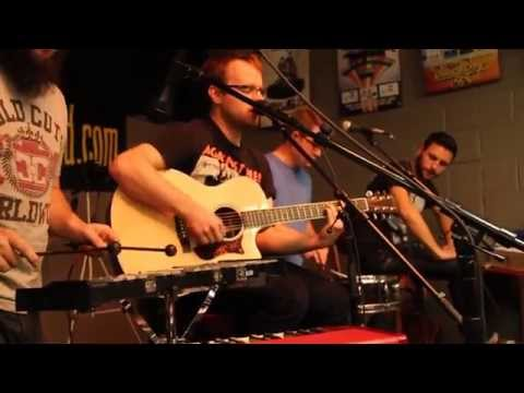 The Wonder Years - Madelyn (acoustic) 5/14/13