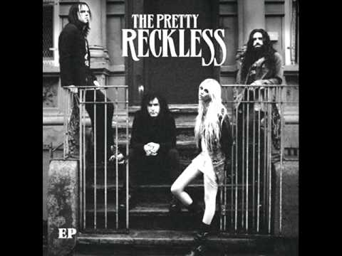The Pretty Reckless - Heart - STUDIO VERSION Music Videos