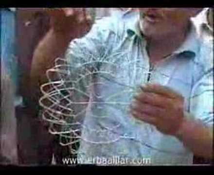 A strange invention from Turkey