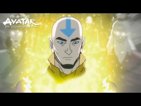 Legend Of Korra Season 4 Q&a - New Avatars video