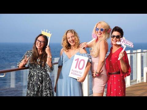 Vox Shopping Queen auf hoher See 2020 | AIDAnova
