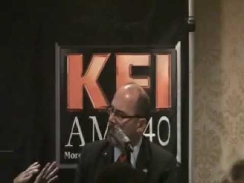 Tim Donnelly-Neel Kashkari Gubernatorial Debate May 2014 Part 3