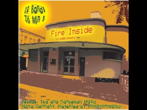 Various Artists - Fire Inside - Germany...