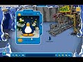 Hackeando Club Penguin