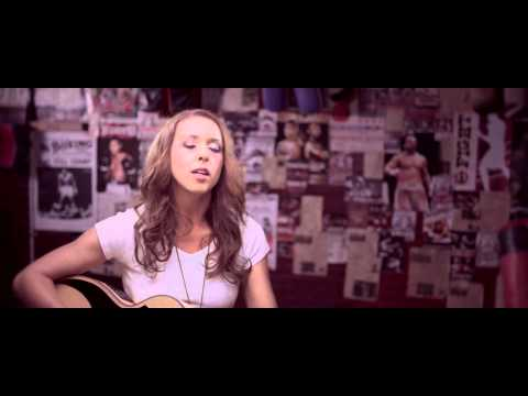 Harmony James - Emmylou's Guitar [Official Video]