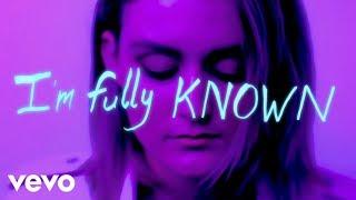 Download Lagu Tauren Wells - Known (Official Lyric Video) Gratis STAFABAND
