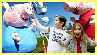 PEPPA PIG WORLD *NEW*