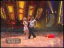 Dancing With The Stars Finals - Warren Sapp
