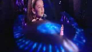 Thumb La niña Hollie Steel llora en medio acto de Britain's Got Talent y queda en cuarto lugar