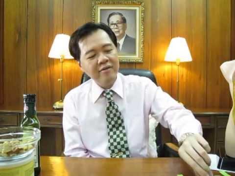 4 Healthy Foods: Nuts, Yogurt, Broccoli & Olive Oil -- Dr Willie Ong Health Blog #14
