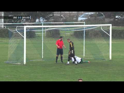 Jánossomorja - Beled labdarúgó mérkőzés összefoglalója - 2014.10.26.
