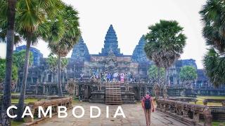 Cambodia: a travel documentary